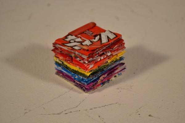 Student cubes 22