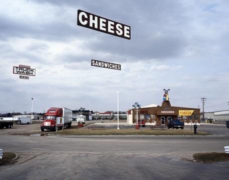 Cheese 460x360