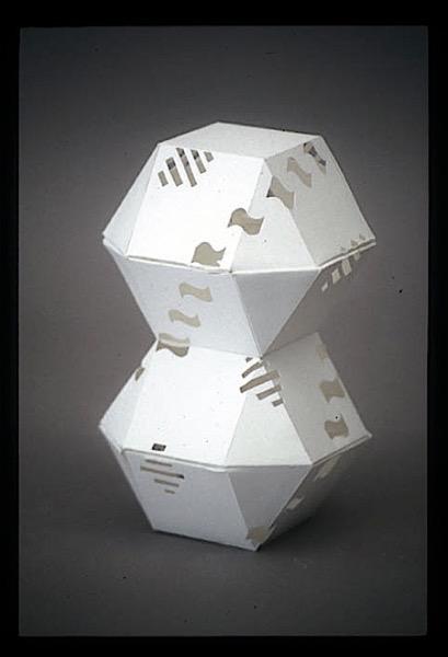 Paper box 13