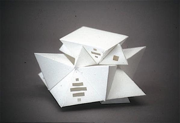 Paper box 14
