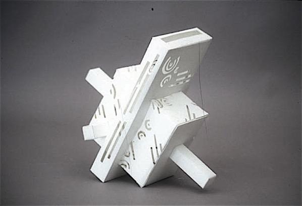 Paper box 4