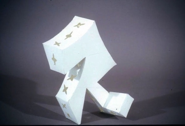 Paper box 8