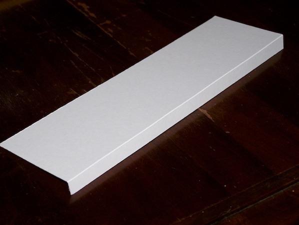 Paper techniques 3