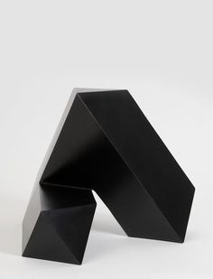 Geometric sculptures12
