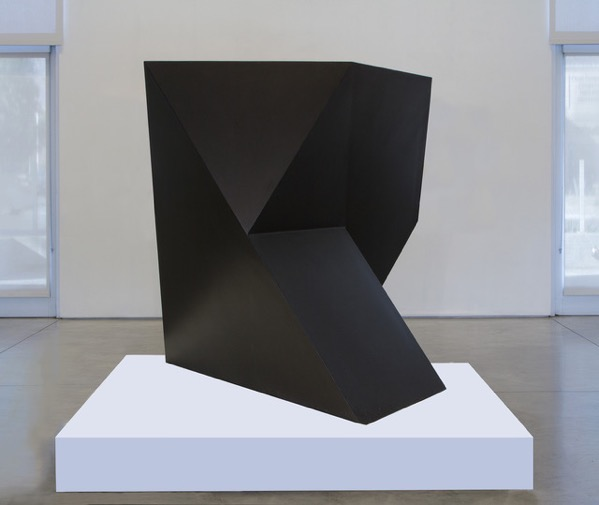 Geometric sculptures13
