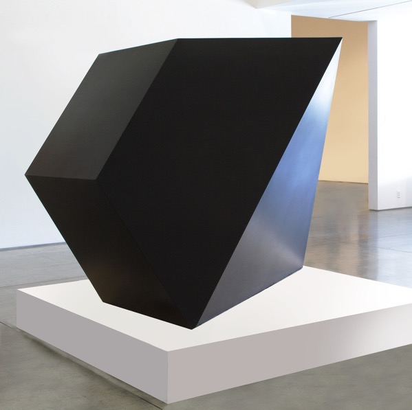 Geometric sculptures14