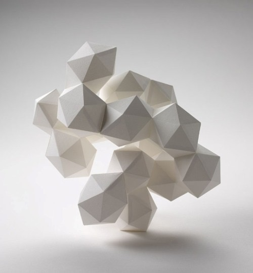 Geometric sculptures16