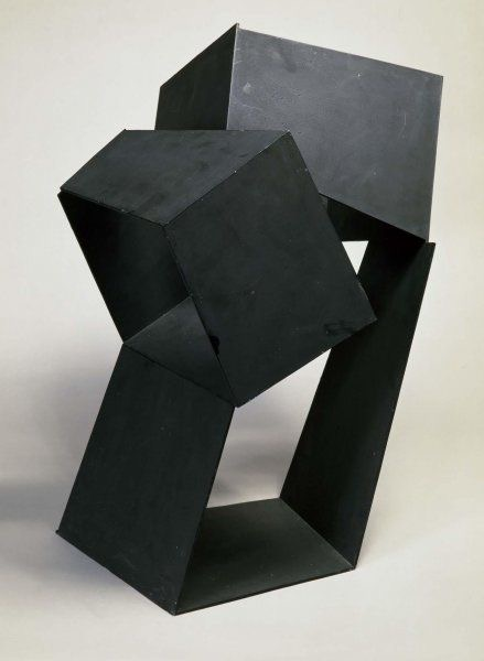 Geometric sculptures19