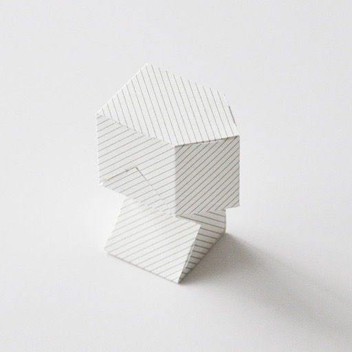 Geometric sculptures2