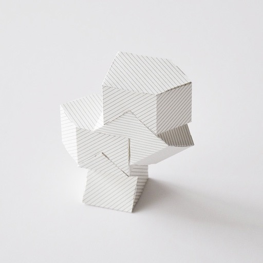 Geometric sculptures5