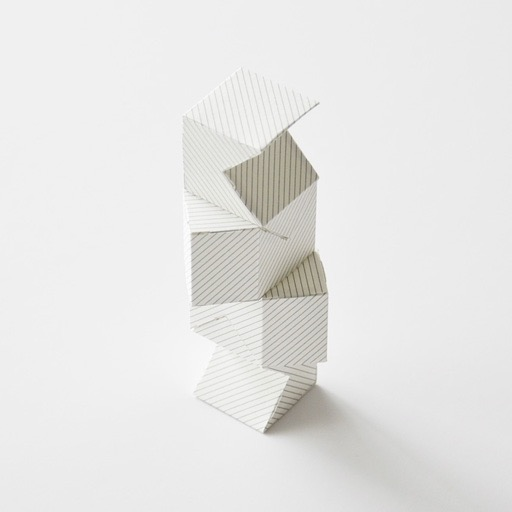 Geometric sculptures6