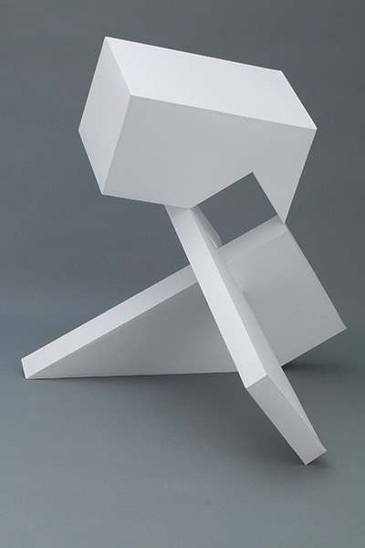 Geometric sculptures8