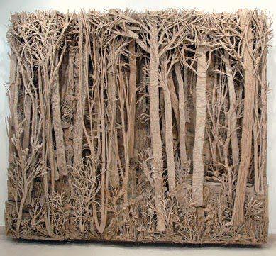 A61d1d7d56aaabb31c5079b39fab2c87 cardboard sculpture cardboard art