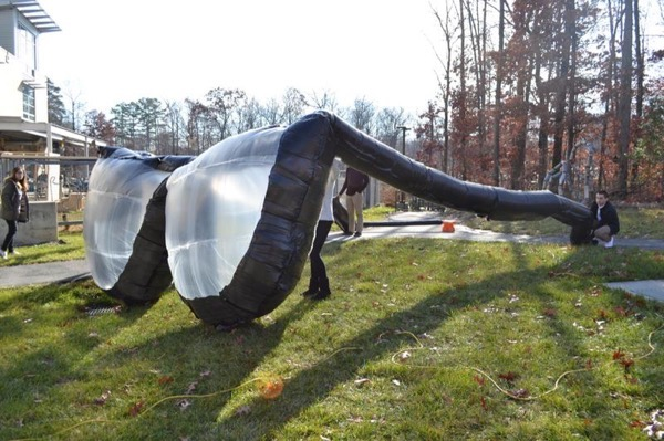 Student inflatable fall 16 38