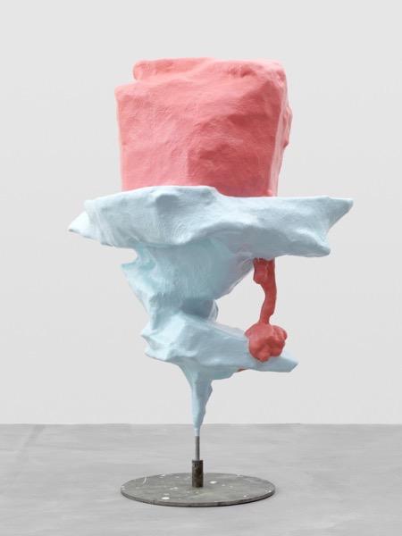 Color SculptureFranz West Untitled 2007 1024x1365