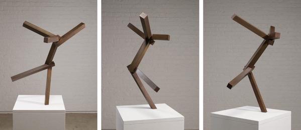 Joel Shapiro Sculpture16