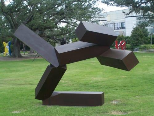 Joel Shapiro Sculpture19