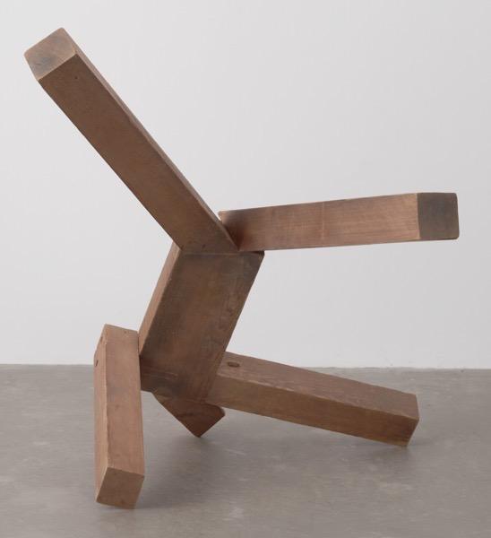 Joel Shapiro Sculpture20