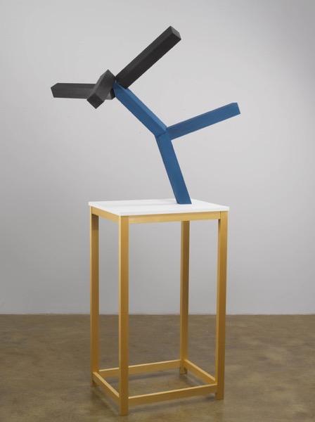Joel Shapiro Sculpture22