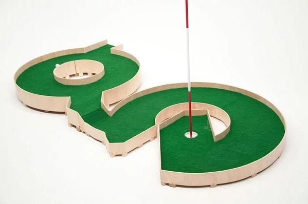 Mini Golf Examples11