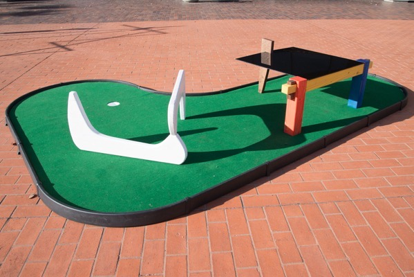 Mini Golf Examples27