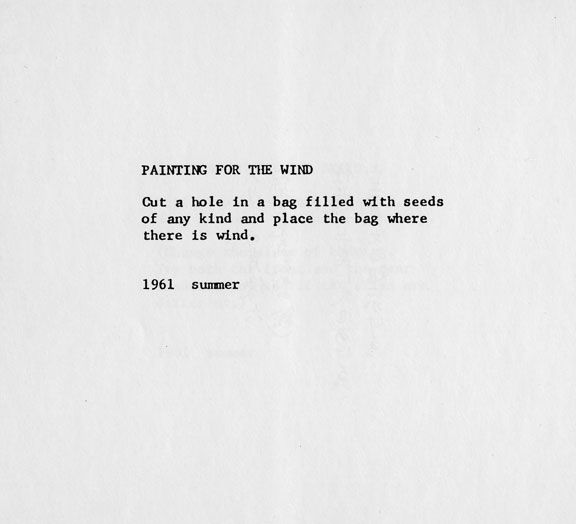 Yoko Ono Instructions1