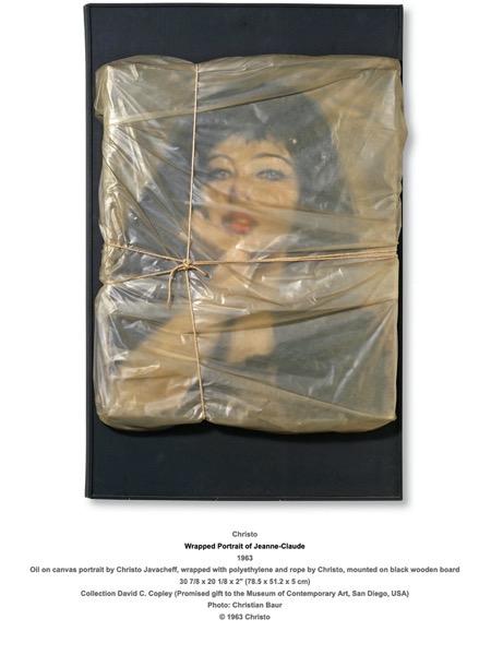 Christo Wrapped10