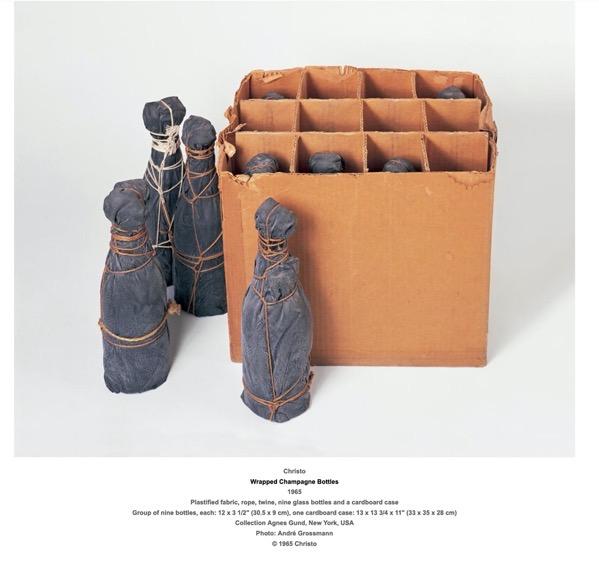 Christo Wrapped15