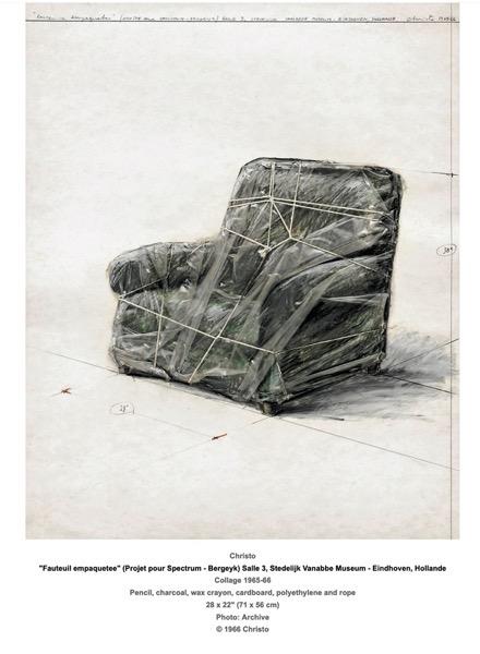 Christo Wrapped16