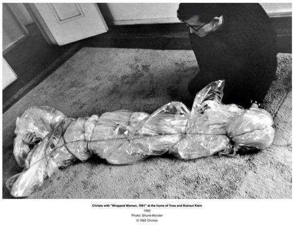 Christo Wrapped5