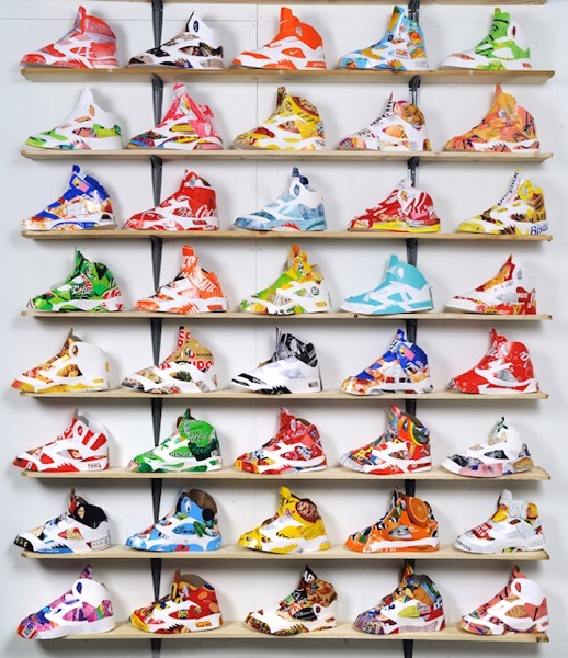 Yoder sneakers