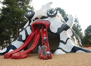 Niki de Saint Phalle2